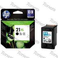 HP C9351C, typ 21XL Black originální cartridge 12ml,475s