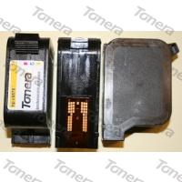 HP C6578d, c6578a, typ 78 Color  renovace cartridge 38ml (orig.=19ml),