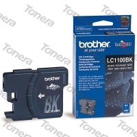 Brother LC1100 Black originální cartridge ,450s