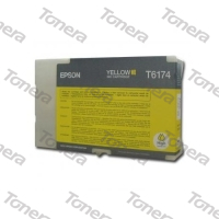 Epson T6174 Yellow originální cartridge 100ml,