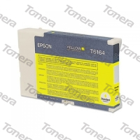 Epson T6164 Yellow originální cartridge 53ml,