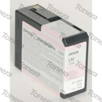 Epson T580600 Light Magenta originální cartridge 80ml,C13T580600