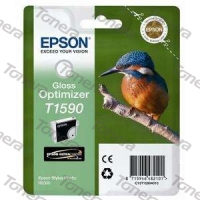 Epson T1590 Gloss Optimizer originální cartridge 17ml,