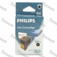 Philips PFA531 Black originální cartridge ,