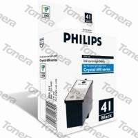 Philips PFA541 Black originální cartridge 14ml,