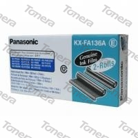 Panasonic KX-FA136A   origin lnˇ f˘lie do faxu 2*310str.