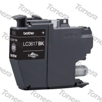 Brother LC3617BK Black originální cartridge ,550s