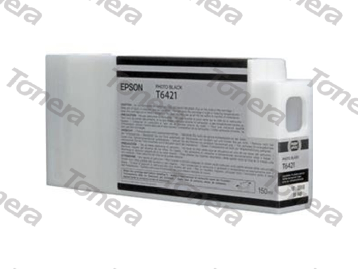 Epson T642100 Photo black originální cartridge 150ml,C13T642100
