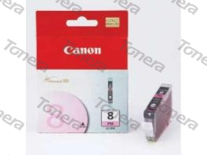 Canon CLI8 Photo Magenta originální cartridge 13ml,