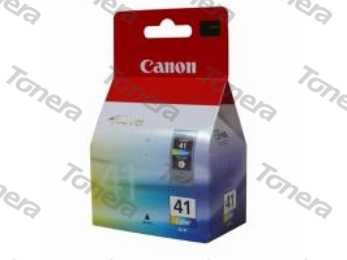 Canon CL41 Color originální cartridge 3x4ml,312s